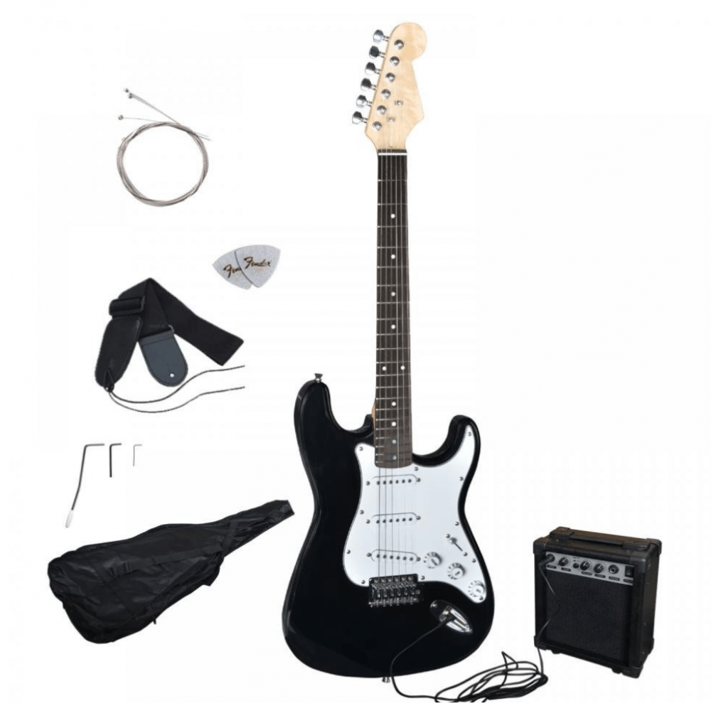 Best Electric Guitar Under 100 Dollars