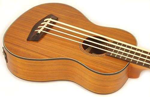 Best electric bass ukulele