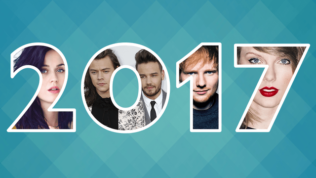Our 80 favorite songs for 2017