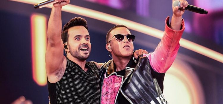 Despacito: How You Hate to Love it, but Come on. You Love It!