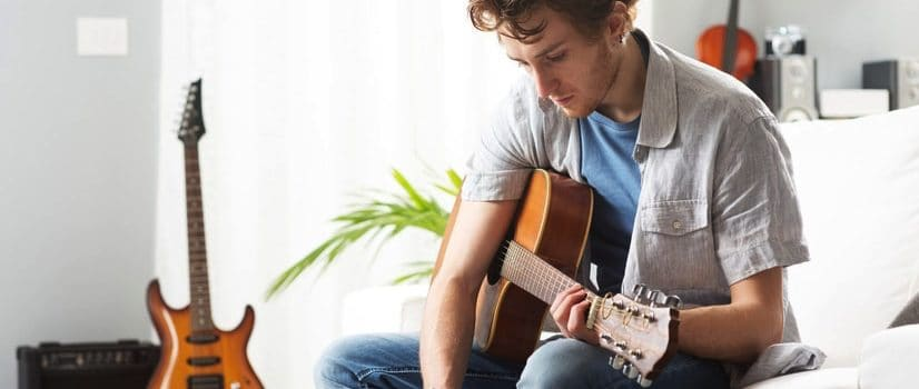 Pen, Paper, and Heart and Soul – Finding Inspiration for Writing Songs