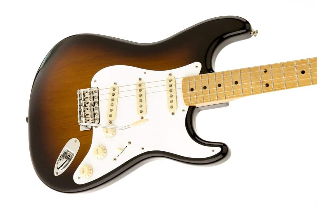 Best electric guitar for under 1000 dollars