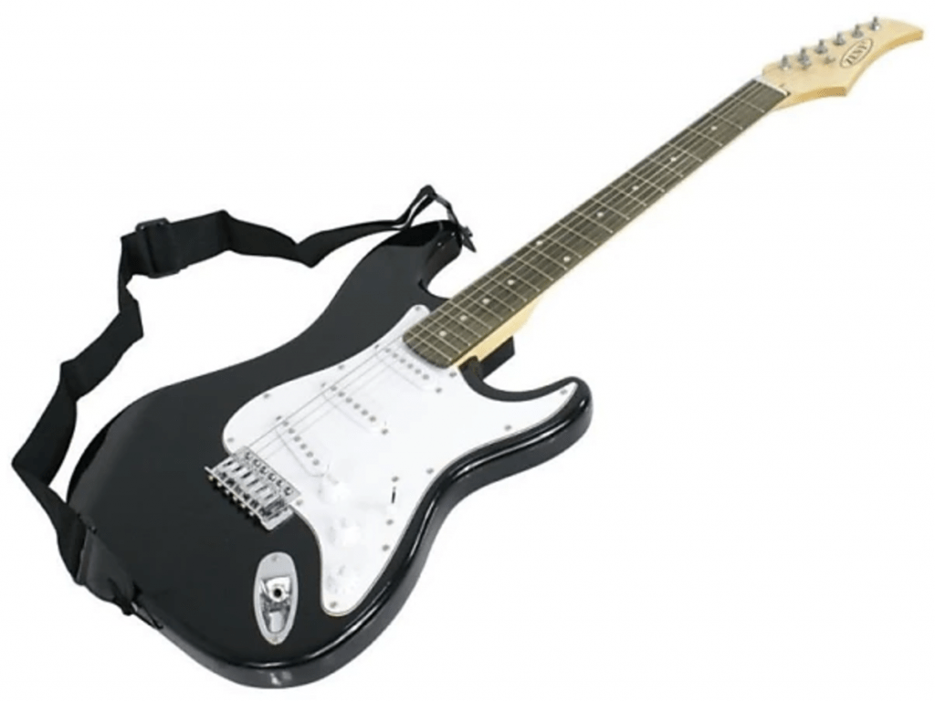 Best value for money electric guitar