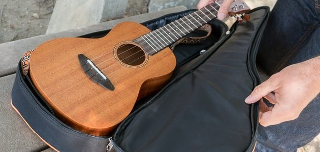 Our Top 4 Tips For Ukulele Beginners