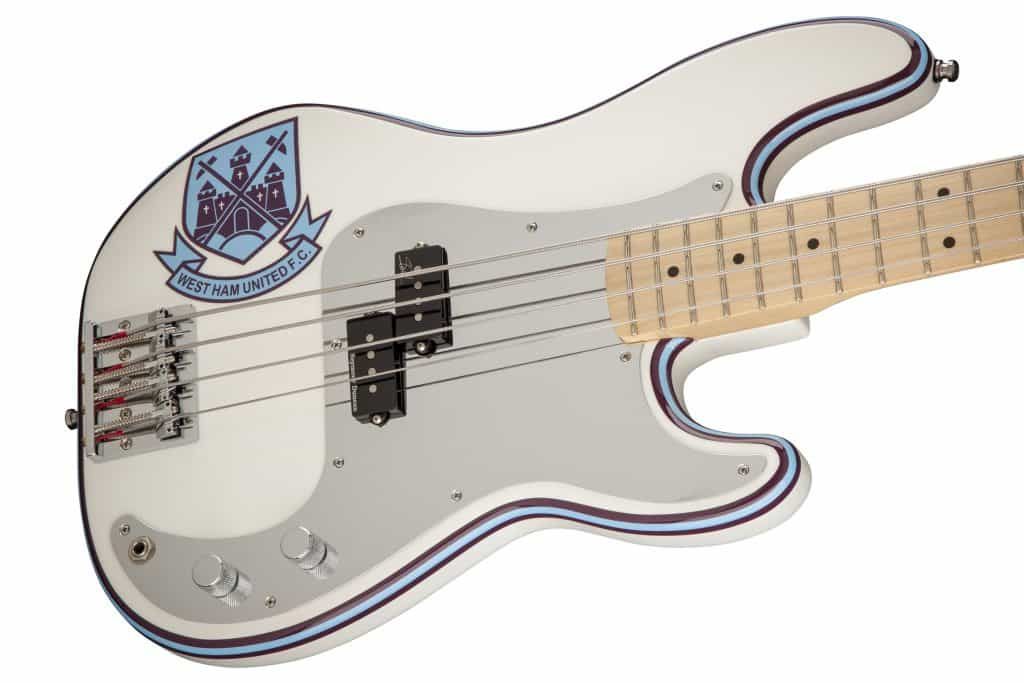 Best bass guitar under 1000 dollars