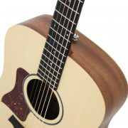 Big Baby Taylor Acoustic Guitar Full Review