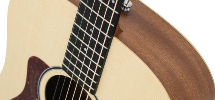 Big Baby Taylor Acoustic Guitar Full Review - Know Your