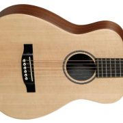 Martin LX1E Acoustic-electric Guitar Review