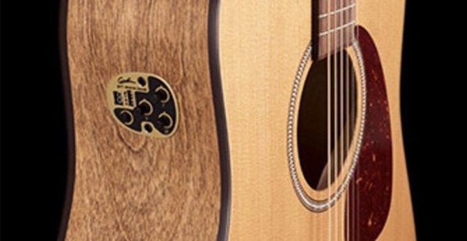 Seagull S6 Original 2018 Acoustic Guitar Full Review