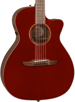 Fender California Series Classic acoustic guitar