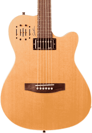 Godin A6 Ultra acoustic-electric guitar