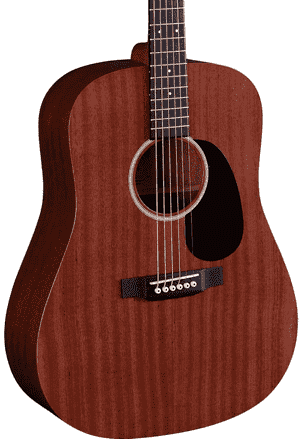 Martin Road Series DRS1 acoustic-electric guitar