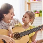 Why Music is Beneficial for Parents and Children