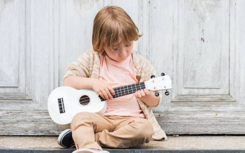 Fun Musical Instruments To Use In A Kindergarten