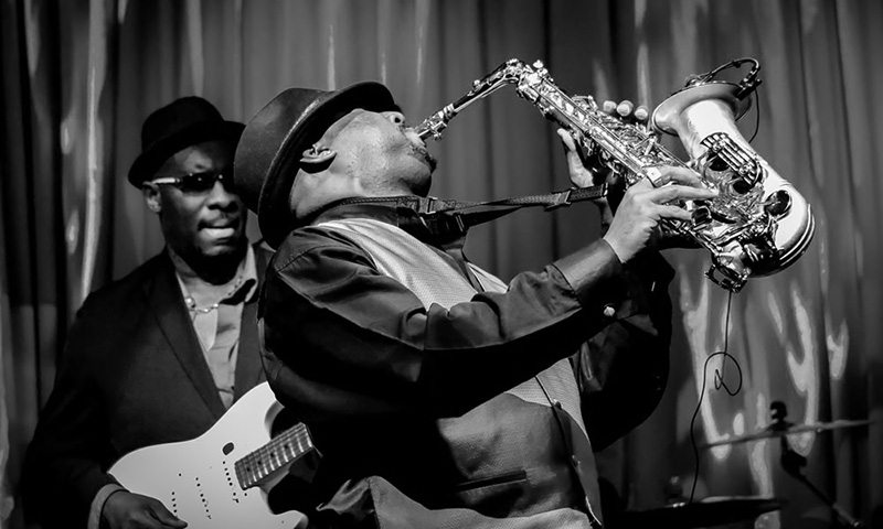 The Top 10 Jazz Songs of 2020