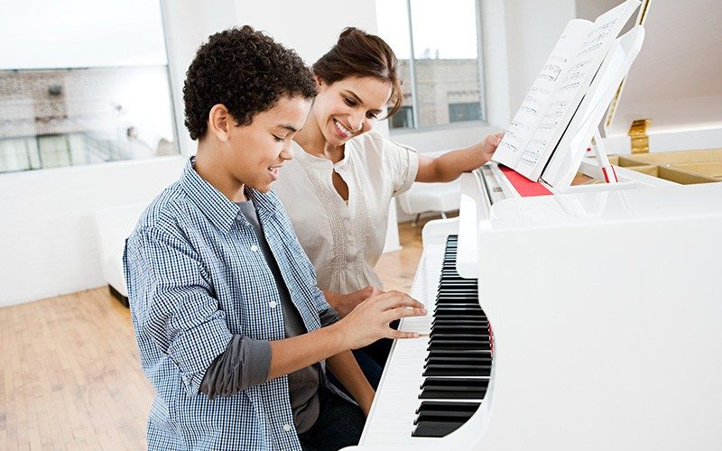 The Ultimate Checklist for New Music Teachers